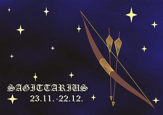 Бизнес-гороскоп на неделю 19-25 апреля 2021, сегодня, зодиак, астролог, стрелец