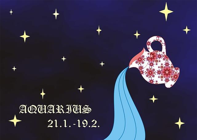 Бизнес-гороскоп на неделю 19-25 апреля 2021, сегодня, зодиак, астролог, Водолей