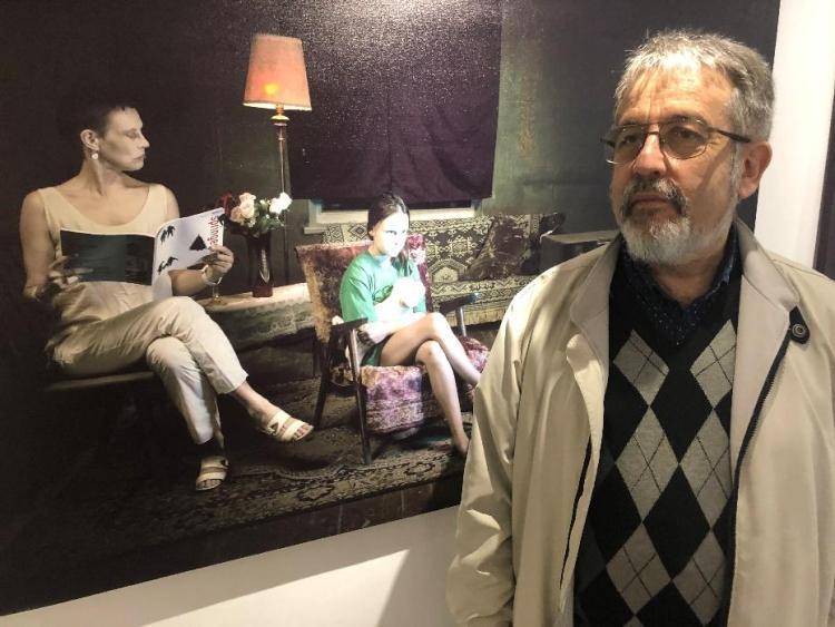 директор Музей сучасного мистецтва Одеси