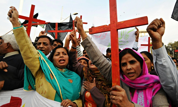 SEPTEMBER 22 2013 - The Day Every Christian In Pakistan Remembers