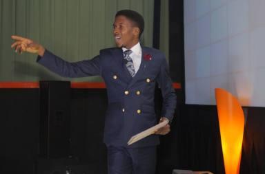 Pastor Iren Emmanuel