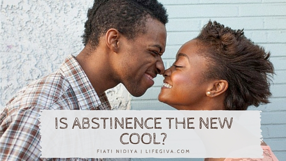 Is Abstinence the New Cool?