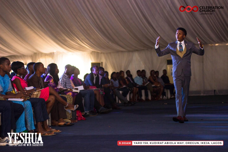 Children Of Abraham - Pastor Emmanuel Iren