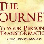 The Journey To Your Personal Transformation: Your Own Workbook – Review