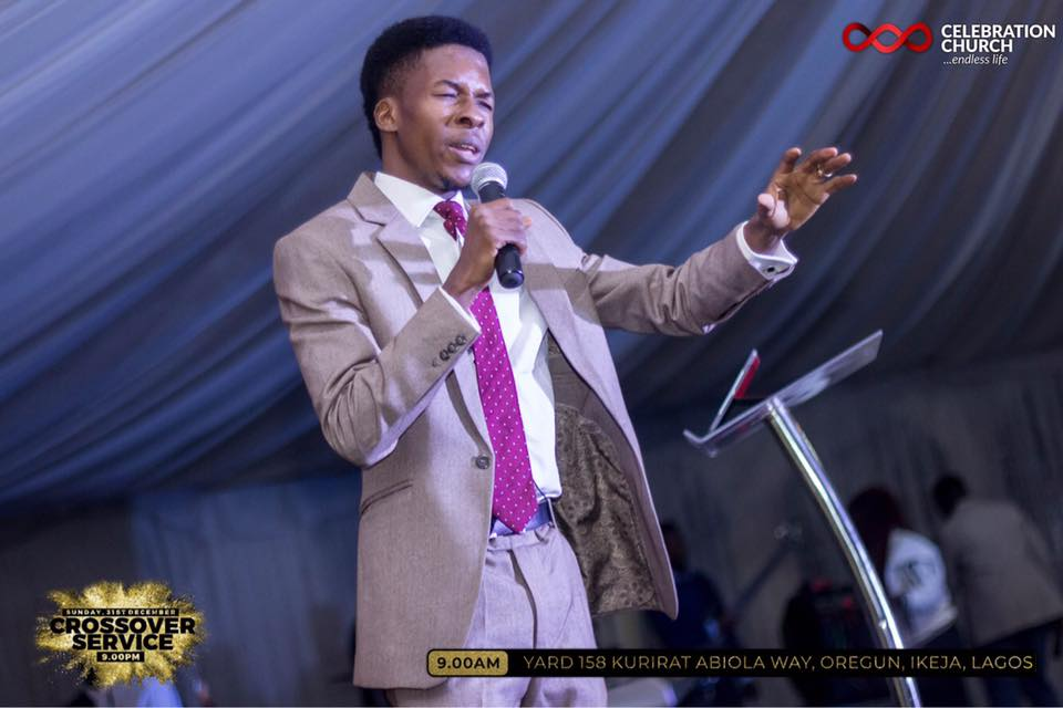 FOUR THINGS TO REMEMBER TO EXPERIENCE THE BEST OF THE NEW YEAR - Pastor Emmanuel Iren