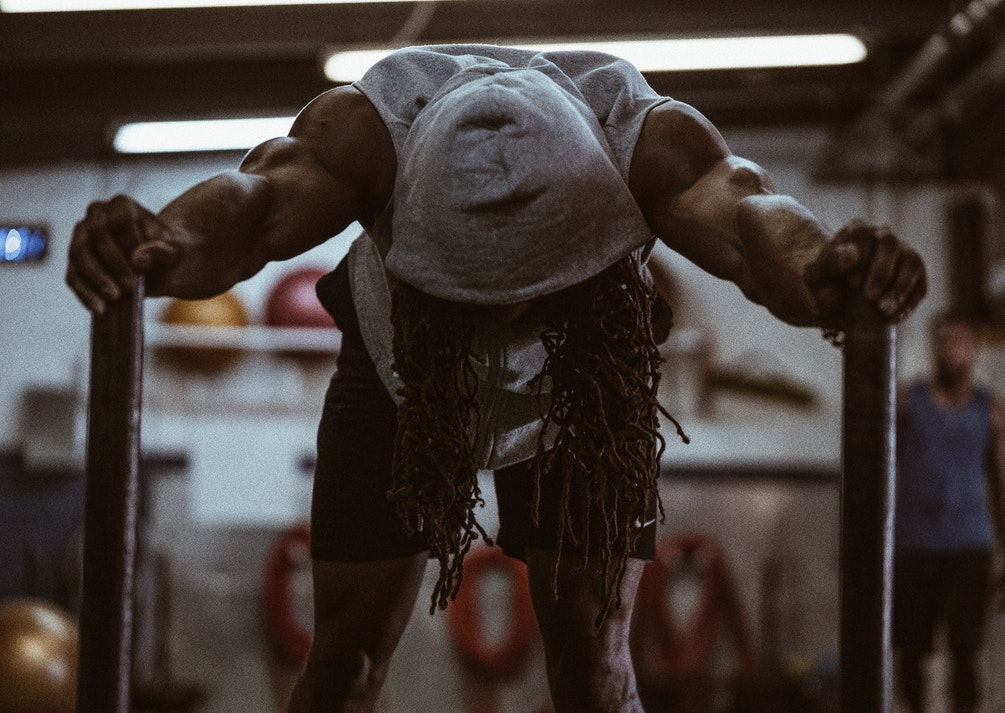 Discipline as a Tool for Personal Growth