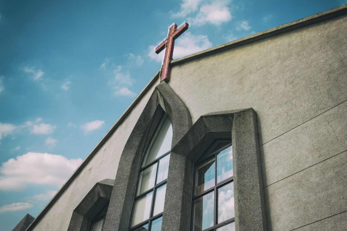 How Should Christians Respond To Church Scandal