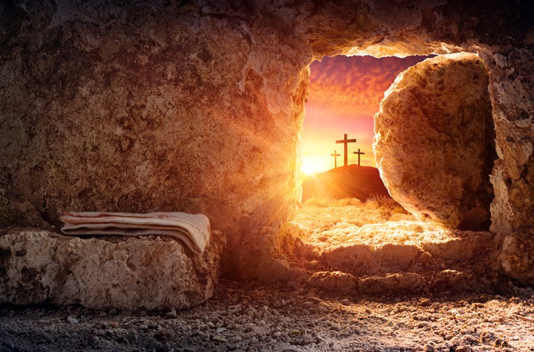 5 Implications of Jesus Being Alive