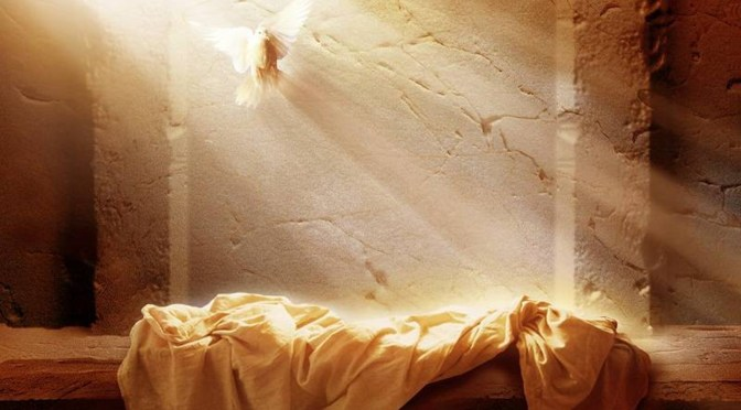 JOURNEY WITH JESUS: Easter Sunday