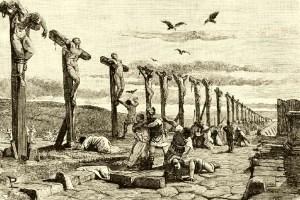 mass-crucifixion-appian-way-2