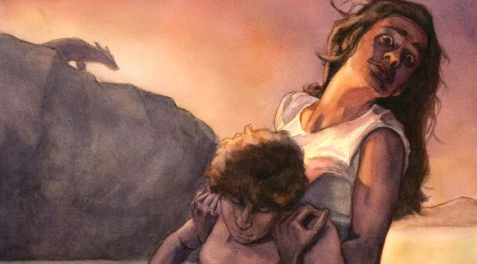 A LOOK BACK: God's People, part 8: Ishmael