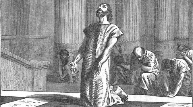 God's People, part 81: Hezekiah