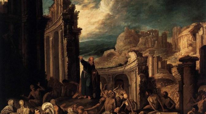 God's People, part 99: Ezekiel