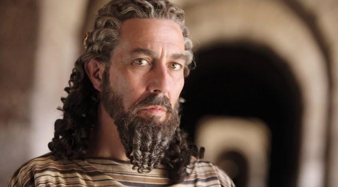 God's People, part 122: Herod