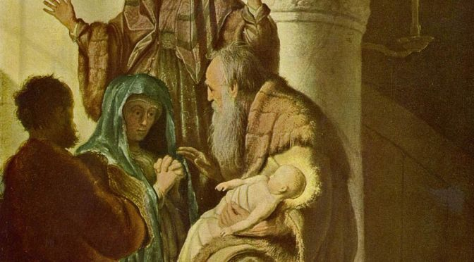 God's People, part 146: Anna
