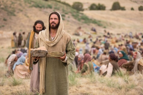 jesus-feeds-the-5000-Andrew