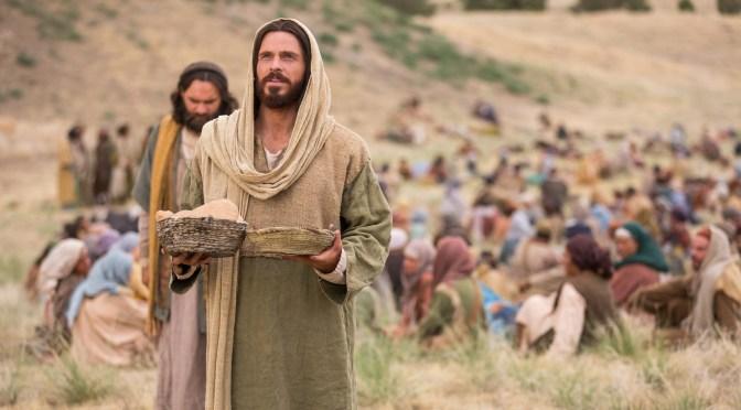 God's People, part 166: Andrew