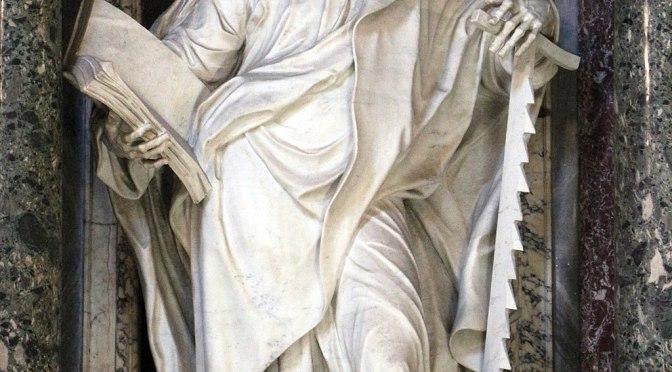 God's People, part 174: The Zealot
