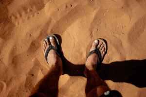 Shaking-Dust-Feet