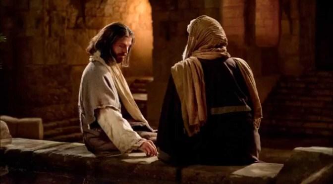 God's People, part 220: Nicodemus