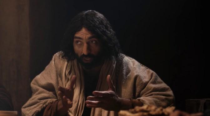 Holy Week 2021: Fulfilled: Maundy Thursday