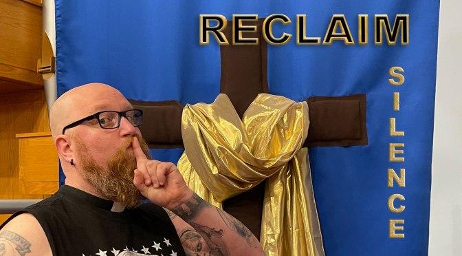 RECLAIM, Episode 5: Silence