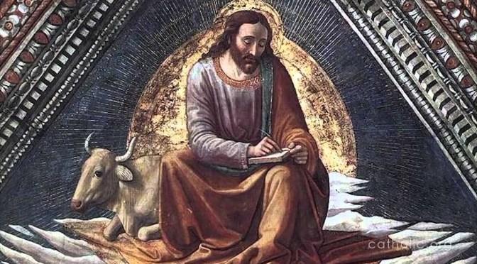 God's People, part 290: Luke