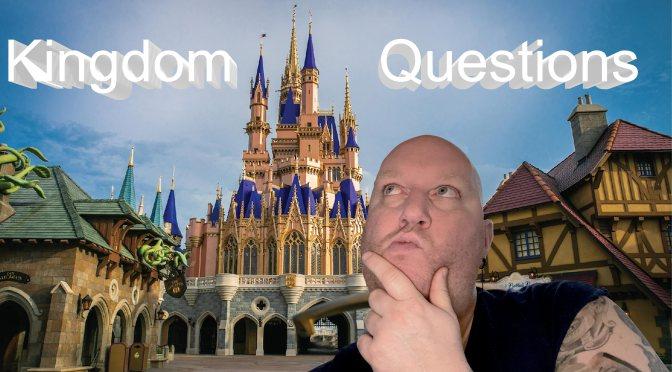 Episode 206 | Kingdom Questions