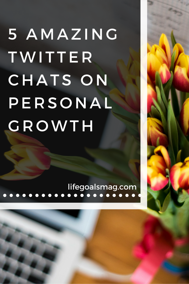 personal-development-twitter-chats