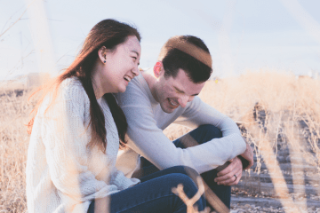Build up your dating confidence