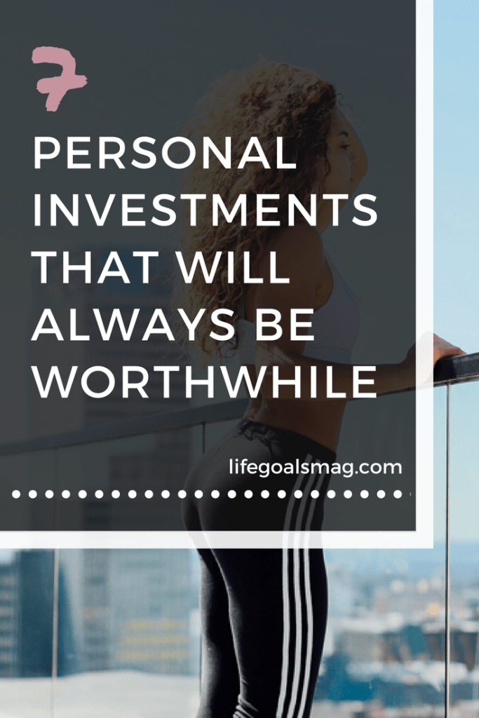 ways to invest in your personal development that are worth the money