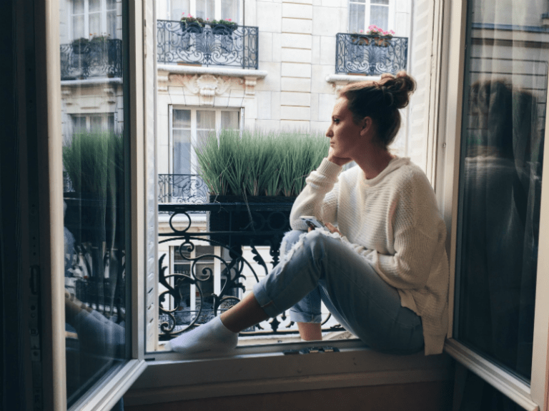 how to cope when you get rejected in your twenties