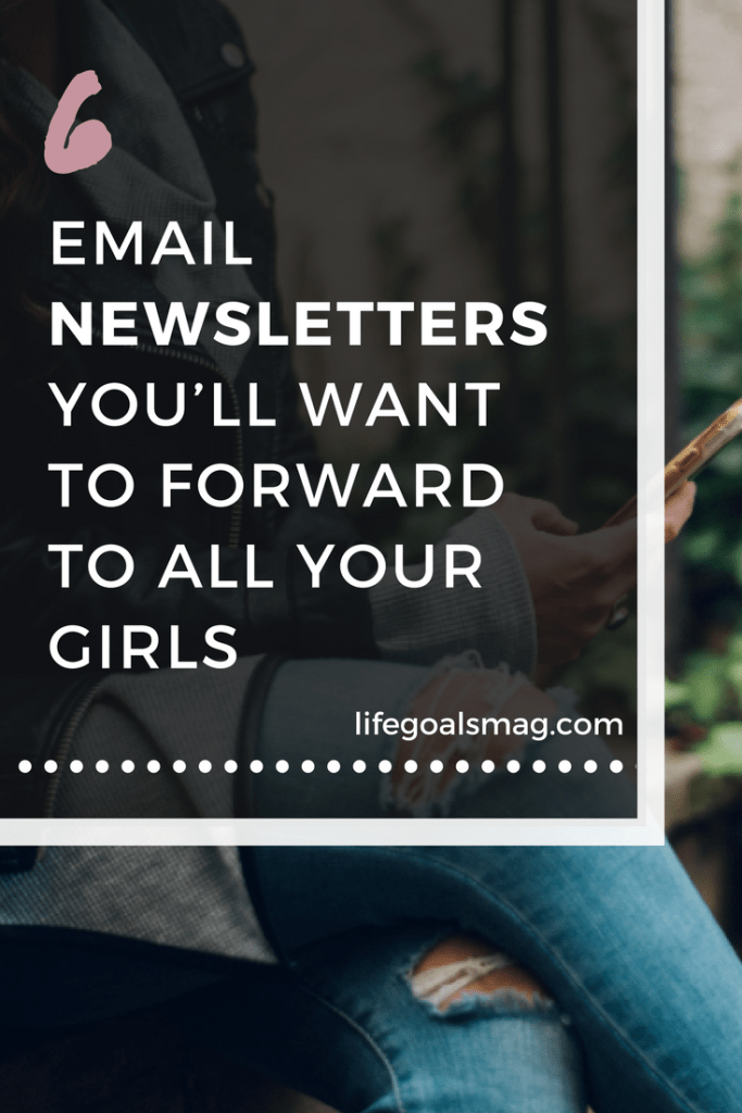 email newsletters you'll want to forward to friends