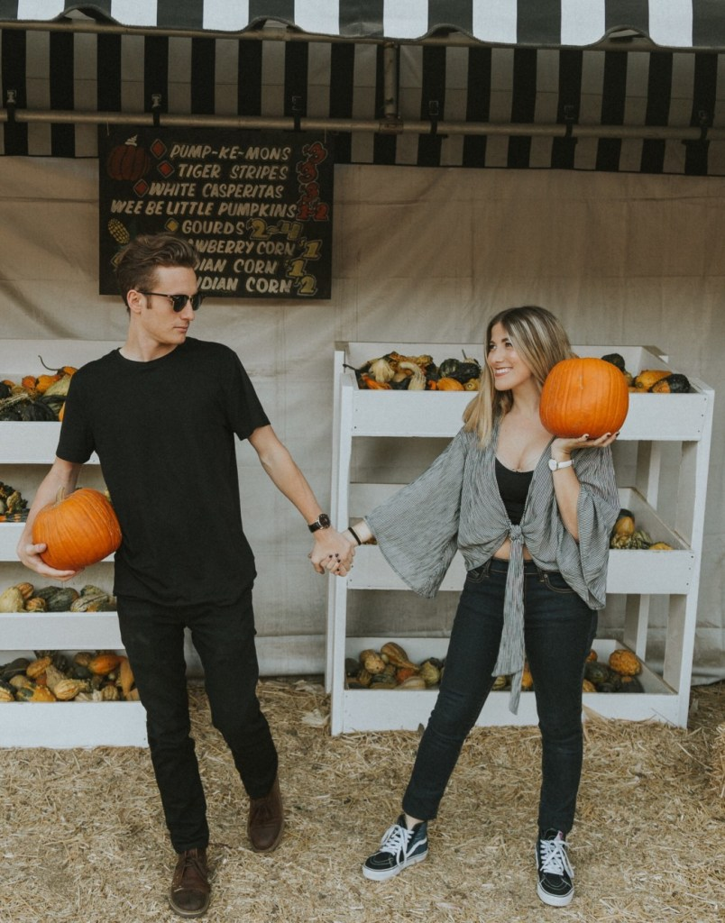 fun young adult halloween activities to do as a couple this year