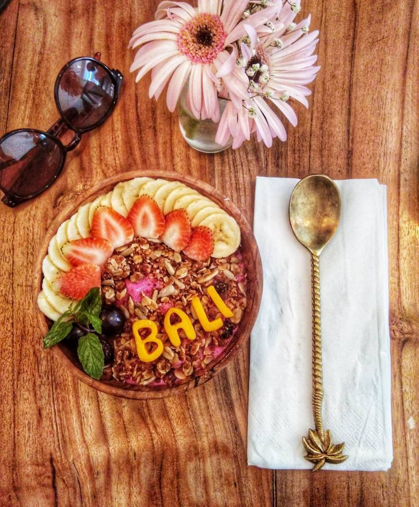 How to move to Bali and start your own business