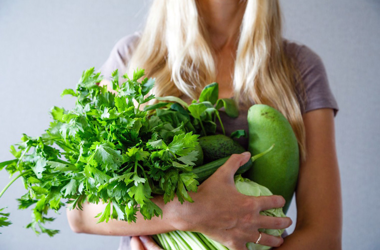 Should You Start Drinking Celery Juice Every Day? | Life