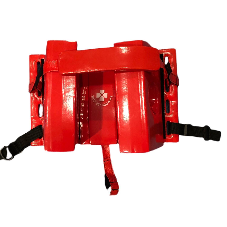 Emmobilizer Head Immobilizer