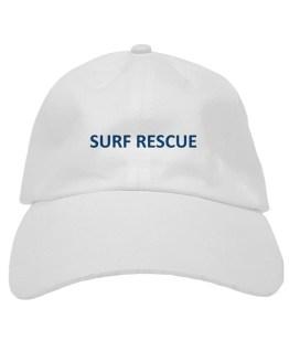 Ocean Dogs Soft Beach Cap