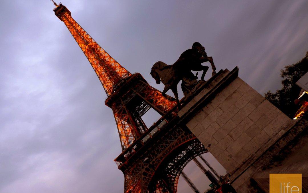 Pariz je uvek dobra ideja