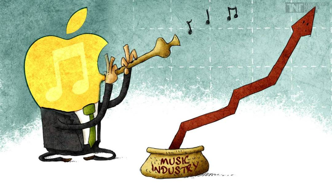-the-music-industry