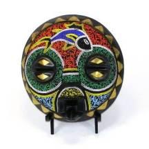maska iz africke kulture