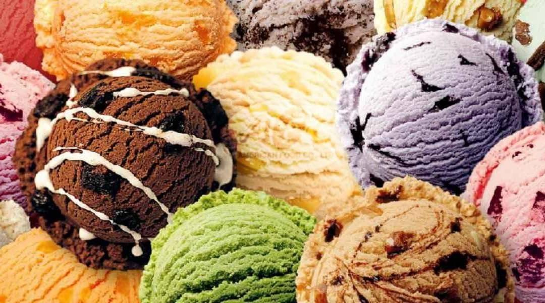 How to: Domaći sladoled