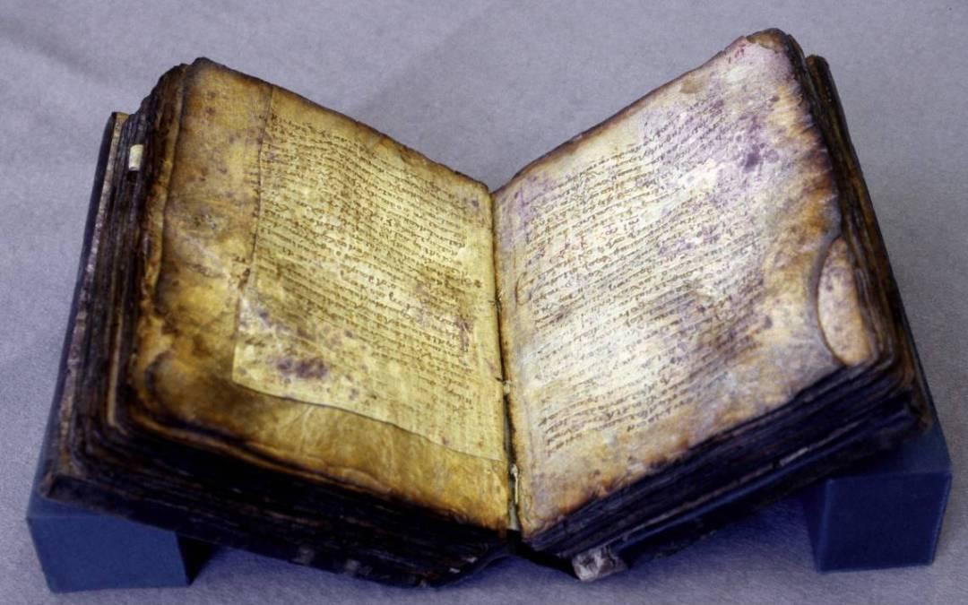Viliem Noel-Kako su dekodirali Arhimedov kodeks?