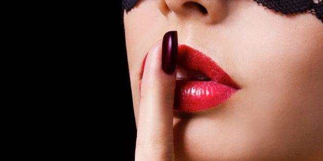 Опасен ли оральный секс для здоровья полости рта