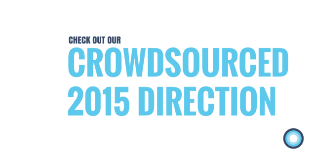 Image: Crowdsourced Direction