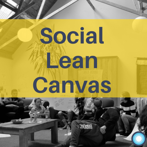 How To  Social Lean Canvas   Lifehack HQ How To  Social Lean Canvas