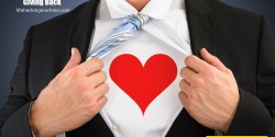 The Importance Of Giving Back: 18 Reasons You May Have Overlooked But Shouldn't