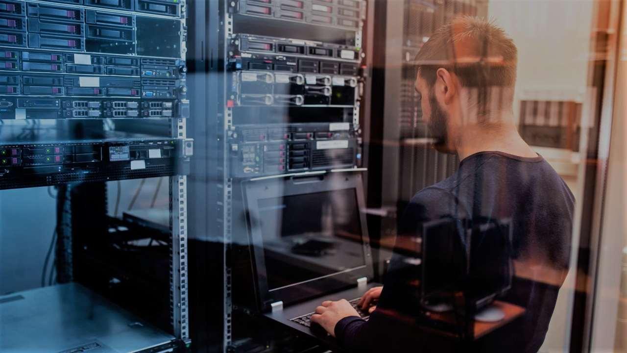 NetworkEngineer