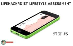 LHD Lifestyle Assessment