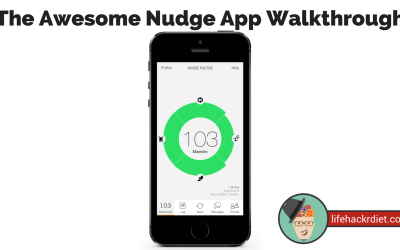 Nudge App Walkthrough